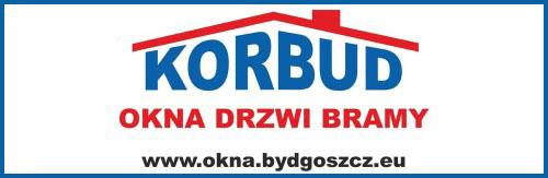 P.W. KORBUD - okna, drzwi, bramy, Bydgoszcz