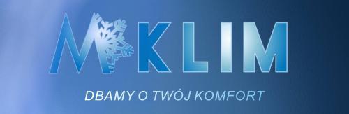 M Klim - klima, klimatyzacja, serwis klimatyzacji Bydgoszcz