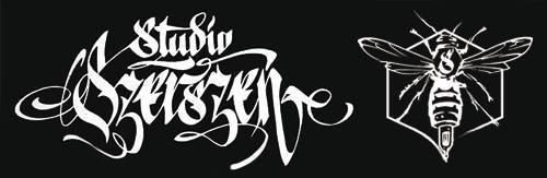 Studio Szerszeń - tatuaż artystyczny, tatuaż profesjonalny
